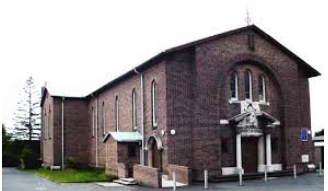 St Peter and St Paul, Newhall Rd, Swadlincote
